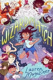 Wizardmatch book