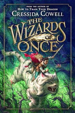 Wizards of Once book