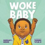 Woke Baby book