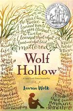 Wolf Hollow book