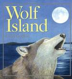 Wolf Island book