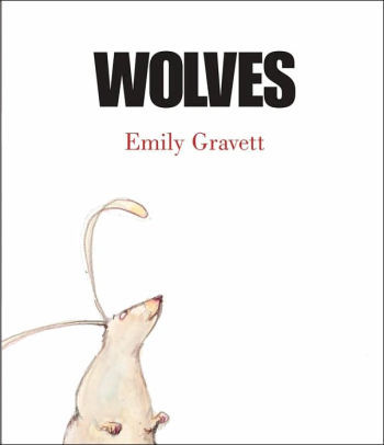 Wolves book