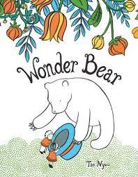Wonder Bear book