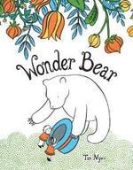 Wonder Bear book