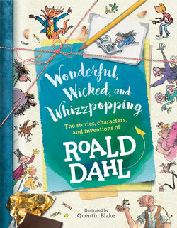 Wonderful, Wicked, and Whizzpopping book