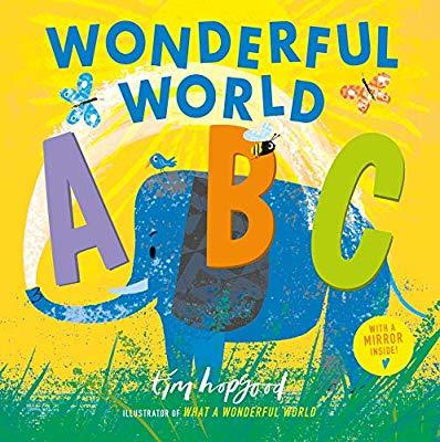 Wonderful World ABC book