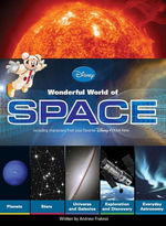 Wonderful World of Space book
