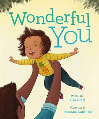 Wonderful You book