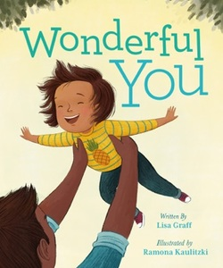 Wonderful You book