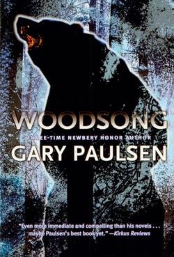 Woodsong (Bound for Schools & Libraries) book