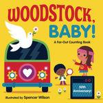 Woodstock, Baby! book