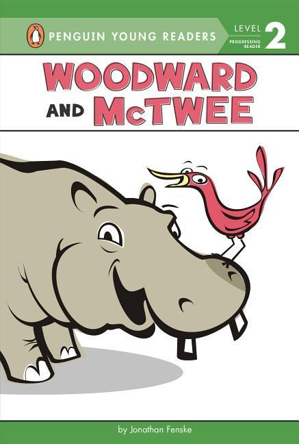 Woodward and McTwee book
