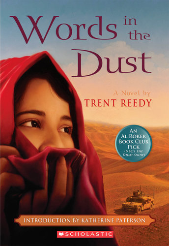 Words in the Dust book