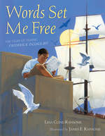 Words Set Me Free book