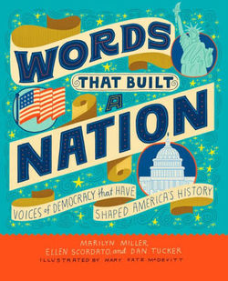 Words That Built a Nation book