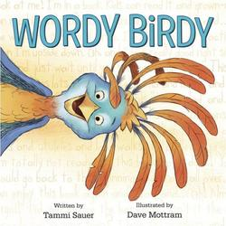 Wordy Birdy book