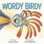 Wordy Birdy book
