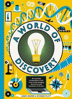World of Discovery book