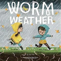Worm Weather book