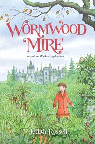 Wormwood Mire book