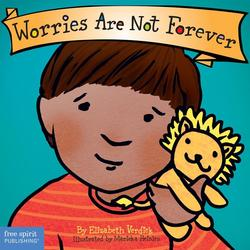 Worries Are Not Forever book