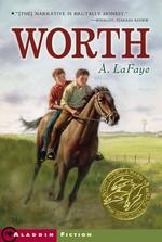 Worth book