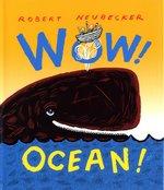 Wow! Ocean! book