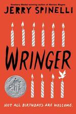 Wringer book