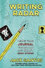 Writing Radar book