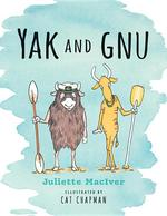 Yak and Gnu book