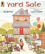 Yard Sale book