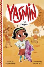 Yasmin the Friend book