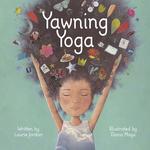 Yawning Yoga book