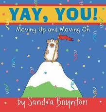 Yay, You! Book