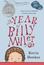 Year of Billy Miller book