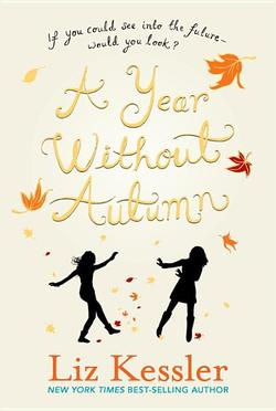 Year Without Autumn book