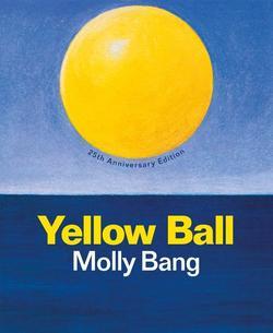 Yellow Ball (Anniversary) book