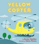 Yellow Copter book