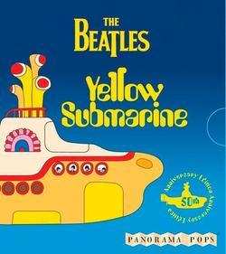 Yellow Submarine book