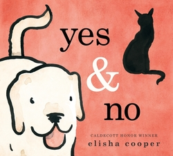 Yes & No book