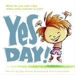 Yes Day! book