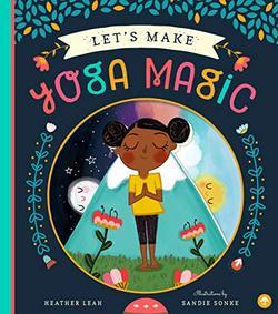 Yoga Magic Book