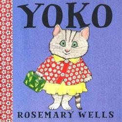 Yoko Book