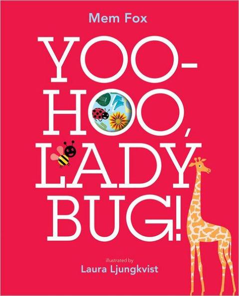 Yoo-Hoo, Ladybug! book