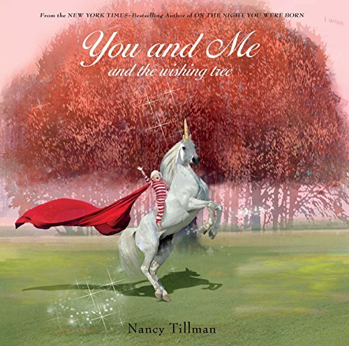 You and Me and the Wishing Tree book