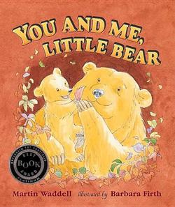 You and Me, Little Bear book