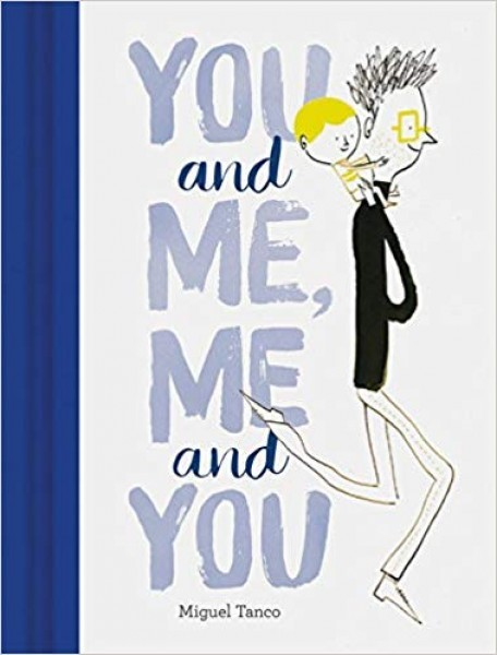 You and Me, Me and You book