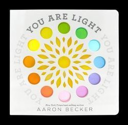 You Are Light book