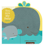 You Are My Baby: Ocean book