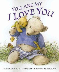 You are My I Love You book